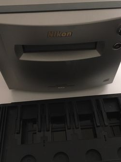 Nikon Super Coolscan 9000 ED for Sale in Los Angeles,  CA