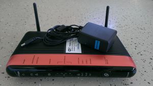 DSL Router for Sale in Amissville, VA