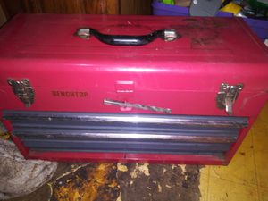 Tool box full for Sale in Madison, IL