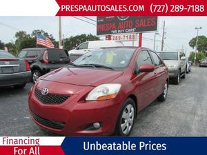 2009 Toyota Yaris for Sale in Pinellas Park, FL