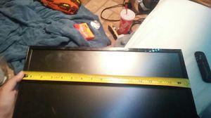 "17"" 10"" element tv for Sale in Mertzon, TX"