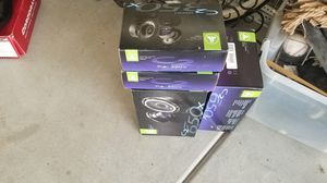 Audio speakers like new for Sale in Fresno, CA