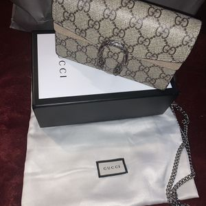 Dionysus small GG shoulder bag for Sale in Vancouver, WA