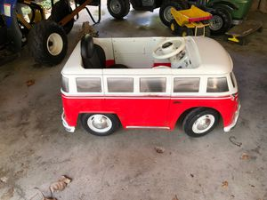 VW POWER WHEEL BUS for Sale in Indianapolis, IN