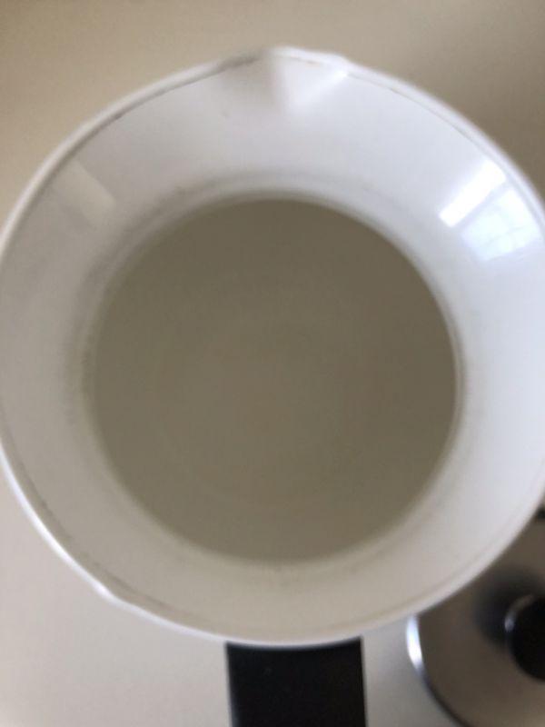 Pyrex Cornflower 2 Qt Coffee Tea Pot