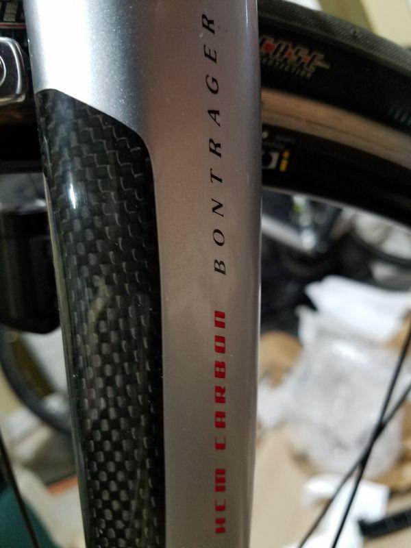 Trek Shimano 105 Road Bike