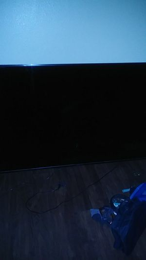 60 inch tv for Sale in Oak Leaf, TX