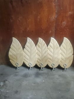 Leaf Fan Blades for Sale in Tigard,  OR