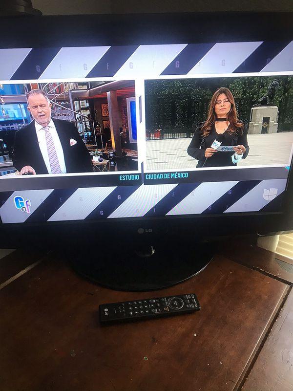 Television (LG)