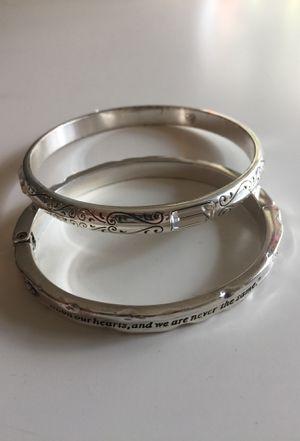 Brighton Bracelet Set for Sale in Austin, TX