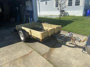 Vermeer TRL30LD trailer for Sale in Streetsboro, OH