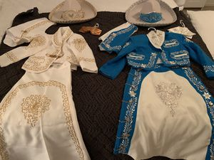 Girls Mariachi Outfit / Costume for Sale in Gilbert, AZ