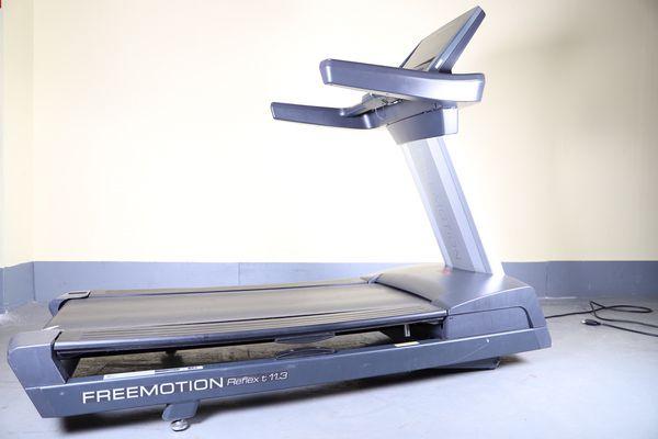 Freemotion Reflex 11.3 Treadmill Commercial