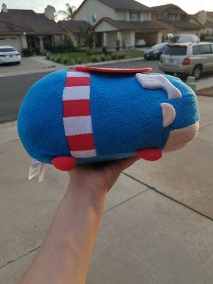 Captain America Tsum Tsum Plush for Sale in San Diego, CA