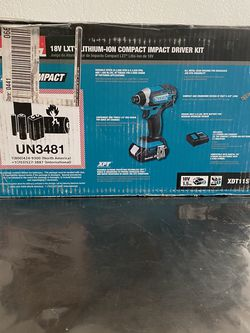 Compact Driver for Sale in Phoenix,  AZ