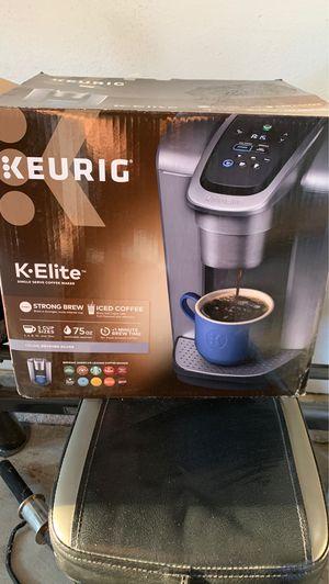 Keurig coffee maker for Sale in Murrieta, CA