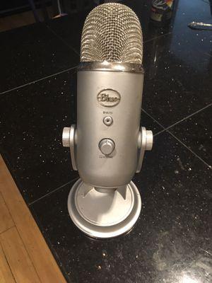USB Microphone for Sale in Hemet, CA