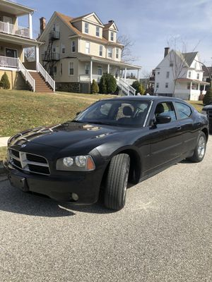08 Dodge Charger for Sale in Woodlawn, MD