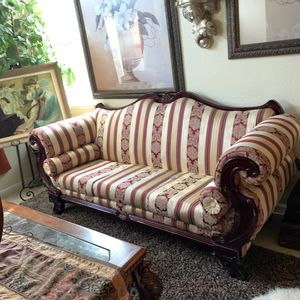 Gorgeous Sofa Set Very Elegant for Sale in Antioch, CA