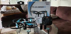 Blue Heron 720p drone bluetooth for Sale in Seattle, WA