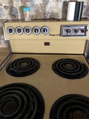 "24"" electric range for Sale in Mesa, AZ"