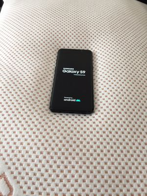 Unlocked Samsung Galaxy S9 64gb $290 firm excellent condition for Sale in Sacramento, CA