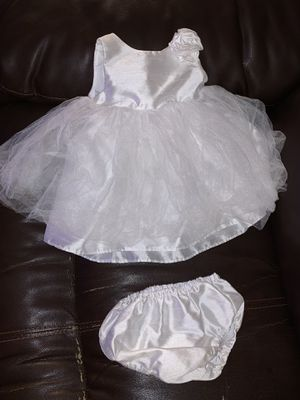 Flower Girl Dress Size 6 Months for Sale in OH, US
