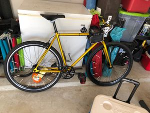 SE Fixie for Sale in Humble, TX