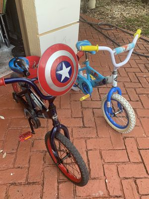 Bike Kids for Sale in Miramar, FL
