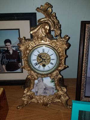 French Clock for Sale in Arlington, VA