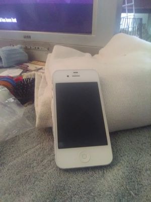 Locked iPhone model is a1349 for Sale in Advance, MO