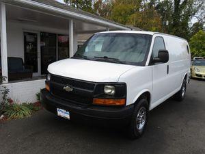 2012 Chevrolet Express for Sale in Fairfax, VA