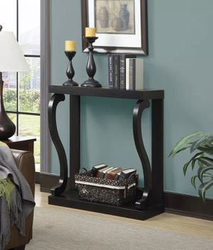 Brand new console table hallway table walk in table entry table for Sale in Orlando, FL