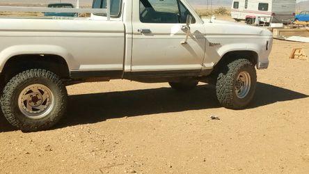 4x4 Ford Ranger for Sale in Kingman,  AZ