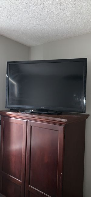 47inch smart tv vizio for Sale in New Port Richey, FL