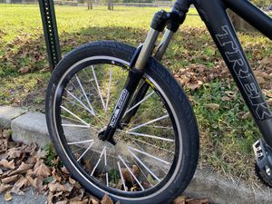 Trek mountain bike for Sale in Maple Shade Township, NJ