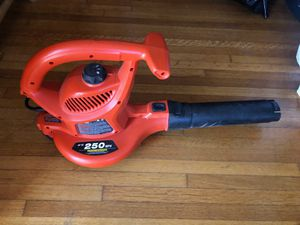 Black & Decker for Sale in Los Angeles, CA