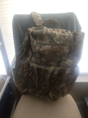 Army combat backpack for Sale in Fort Lauderdale, FL