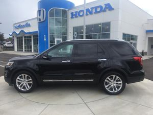 2016 Ford Explorer for Sale in McMinnville, OR