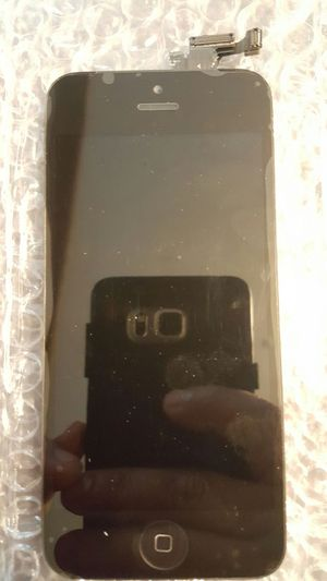 Iphone 5 digitizer for Sale in Denver, CO