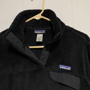 PATAGONIA Snap-T Fleece Jacket for Sale in Chesapeake, VA