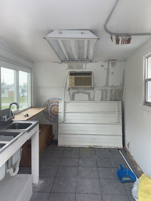 Camper Trailer/Food Trailer for Sale in Miramar, FL