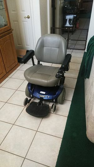 Jazzy Select mobility scooter for Sale in Chandler, AZ