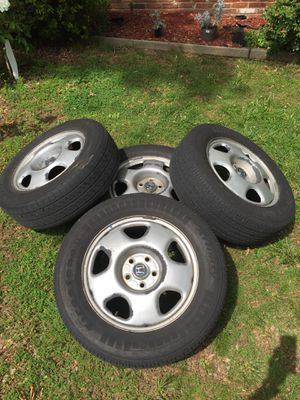 Honda CR-V 2008 Rim set for Sale in Rockville, MD