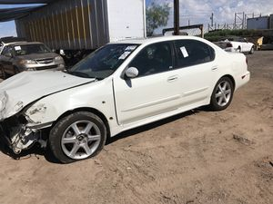 2002 infinity i35 parts Only for Sale in Phoenix, AZ