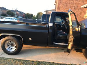 1976 Chevy C30 for Sale in Denton, TX
