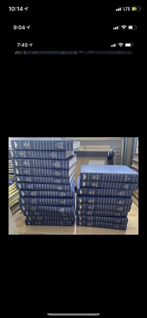 The annals of America 1968 for Sale in Denver, CO