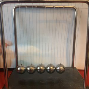 Newton's Cradle for Sale in Cary, NC