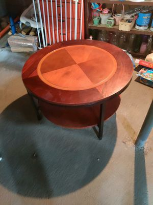 Solid Wood Coffee Table for Sale in Erie, PA