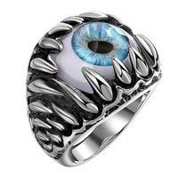 Cool eyeball ring for Sale in Wichita, KS